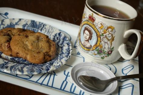 Tea Time - My Homespun Haven